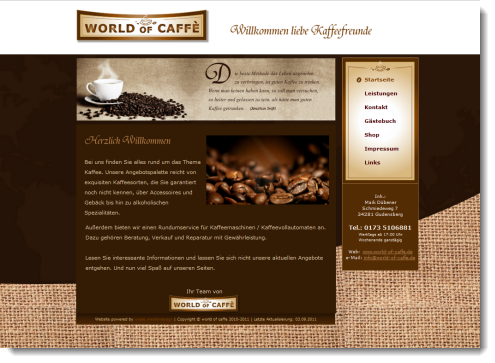 www.world-of-caffe.de